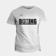 AK Boxing Bag Design Men's T-Shirt