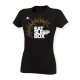 Eat Sleep Box Women's Black T-Shirt