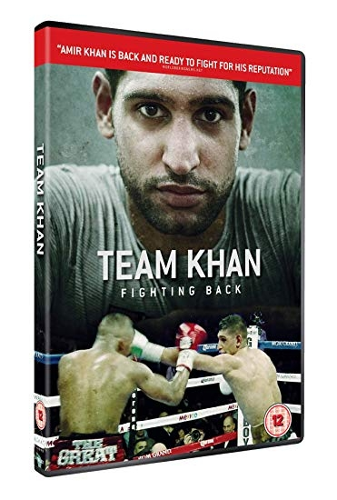 Team Khan Documentary